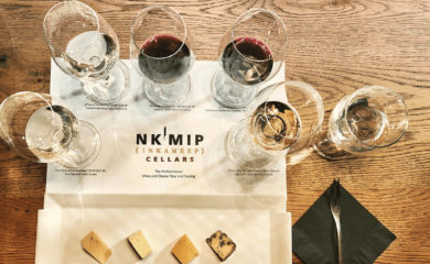 NK'Mip Cellars Wins Over More Wine Lovers
